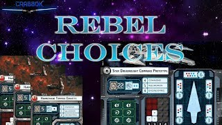 Download Armada - Rebels Game Changes after SSD arrival Video