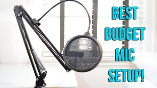 Download Best Microphone Setup Under $50! Video