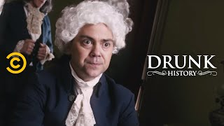 Download Drunk History - John Adams and Thomas Jefferson Had Beef Video