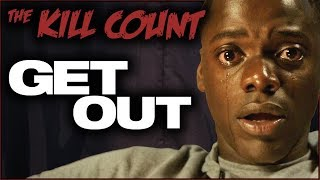 Download Get Out (2017) KILL COUNT Video