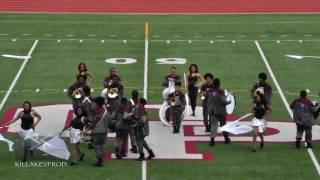 Download Mt. Auburn International Academy - Field Show - 2017 Video