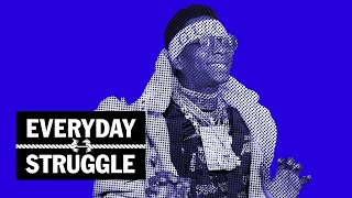 Download Soulja Boy Claps at Famous Dex, Apologizes to Akademiks, Answers Bow Wow Call on Everyday Struggle Video