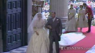 Download July 29th, 1981: The royal wedding Video