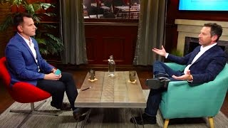 Download Sam Harris Discusses His Ben Affleck Debate on Real Time with Bill Maher Video