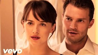 Download Fifty Shades Darker - I'm In Love With Your Body Video