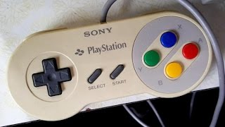 Download SNES-CD Playstation Prototype Update - #CUPodcast Video