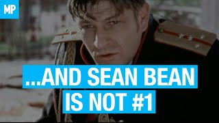 Download Who Dies More Than Sean Bean... In the Movies Video
