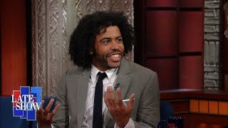 Download ″Hamilton″ Star Daveed Diggs Explains How Thomas Jefferson Planted All Those Crops Video