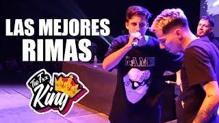 Download Las MEJORES RIMAS de THE FKING 2018! – NIVELAZO INCREÍBLE! Video