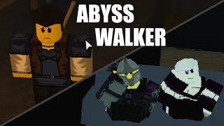 Download Road to getting ABYSS WALKER | Roblox Rogue Lineage Video