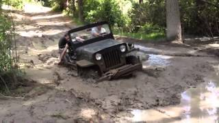 Download Jeep: New Vs. Old Video