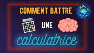 Download Faire des calculs TRES difficiles plus vite qu'une calculatrice - avec Fabien OLICARD Video