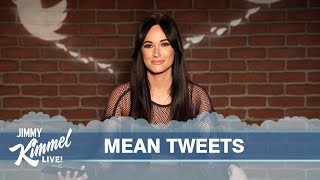 Download Mean Tweets – Country Music Edition #4 Video