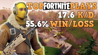 Download FORTNITE BATTLE ROYALE WITH KALI MUSCLE, RUBES94, AND VELLER (PS4 Pro) Squad Wins Video