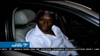 Download Judicial Conduct Tribunal for Judge Motata gets underway on Wednesday Video