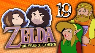 Download Zelda The Wand of Gamelon: A 3rd Grader's Bedroom - PART 19 - Game Grumps Video