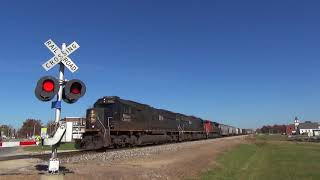 Download Trains of the Midwest Part 5 Video
