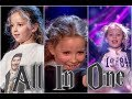 Issy Simpson - 2nd place - All Performances - Britain's got Talent 2017 - Plus Results