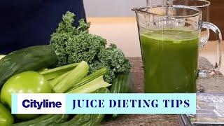 Download Juice dieting tips from Joe Cross Video