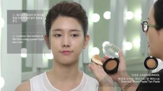 Download Jungsaemmool's 3D Contouring Make Up - 정샘물식 3D입체 메이크업 Video
