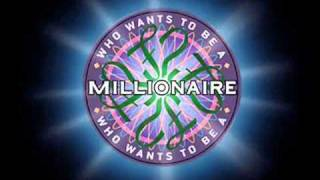 Download Who Wants To Be A Millionaire Full Theme Video