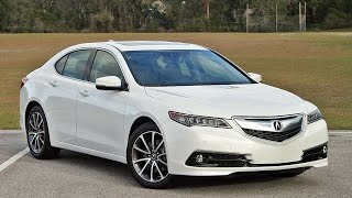 Download 2017 Acura TLX – Driven Video
