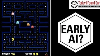 Download How Do the Ghosts in Pac-Man Decide Where to Go? Video