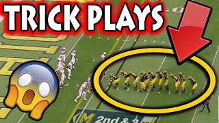 Download Greatest Trick Plays in Football Hisory (Part 2) Video