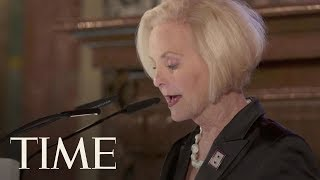 Download Sen. John McCain, Ill With Brain Cancer, Tells Western Allies 'I Am Counting On You' | TIME Video