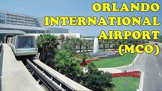 Download Orlando International Airport (MCO) Video