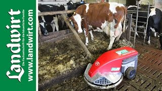 Download Lely Discovery 90S | landwirt Video