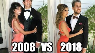 Download RECREATING MY PROM LOOK 10 YEARS LATER!!! Video