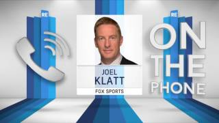 Download FOX Sports College Football Analyst Joel Klatt on Penn State's Getting into CFB Playoffs - 12/1/16 Video