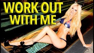 Download YOU WANT A HOT BODY? My Work Out Routine | Gigi Video