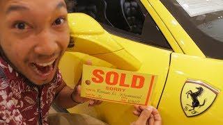 Download Duró 17 años ahorrando Para comprar un Ferrari Video