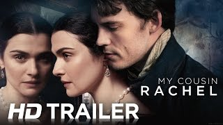 Download My Cousin Rachel | Official HD Trailer #2 | 2017 Video