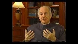 Download IN CONVERSATION - AGA KHAN Video