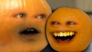 Download The Annoying Orange 2: Plumpkin Video