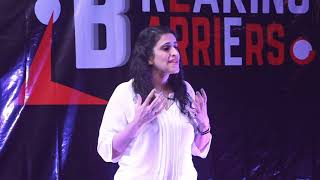 Download Are you a People Pleaser? | Ms. Rinku Sawhney | TEDxIITIndore Video