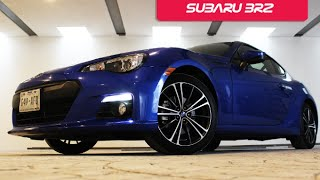 Download Subaru BRZ a prueba - CarManía Video