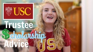 Download HOW I GOT A FULL SCHOLARSHIP TO USC | Rowan Born Video