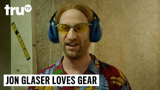 Download Jon Glaser Loves Gear - Gun Range Scenario Video