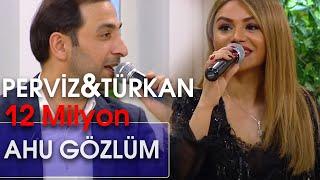 Download Pərviz Bülbülə, Vasif Əzimov & Turkan Vəlizadə - Popuri, Ahu gözlüm (10dan sonra) Video