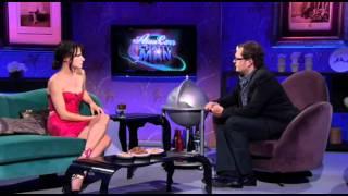 Download Juliette Lewis w Alan Carr Chatty Man Interview 2/7/11 Video