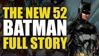 Download New 52 Batman: Full Story Video
