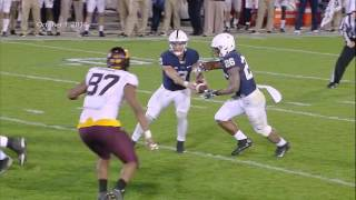 Download The Journey: Penn State Year In Review Video