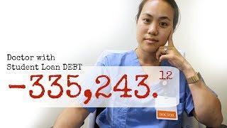 Download DOCTOR w/ $335,000 in SCHOOL LOAN DEBT Video