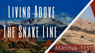 Download Living Above The Snake Line |Episode 848 Video