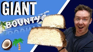 Download Giant Bounty / Mounds Video