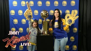 Download Cousin Sal Pranks Golden State Warriors Fans Video
